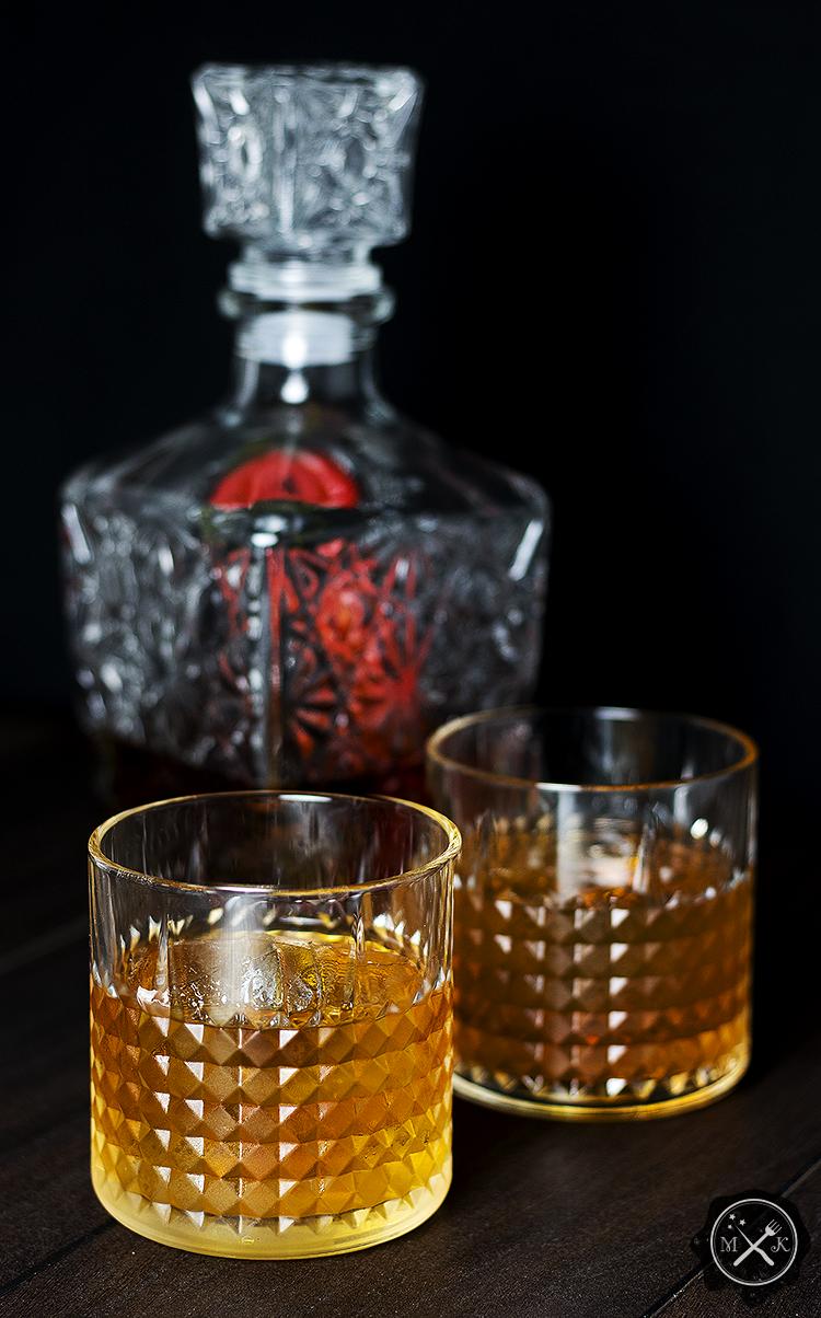 ognista whiskey