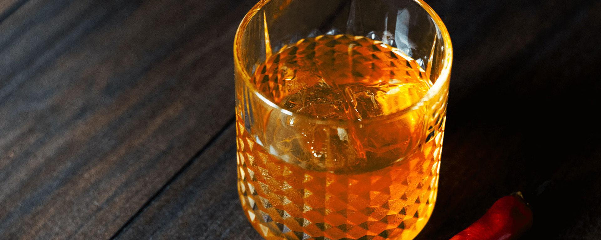 Ognista Whiskey Ogdena