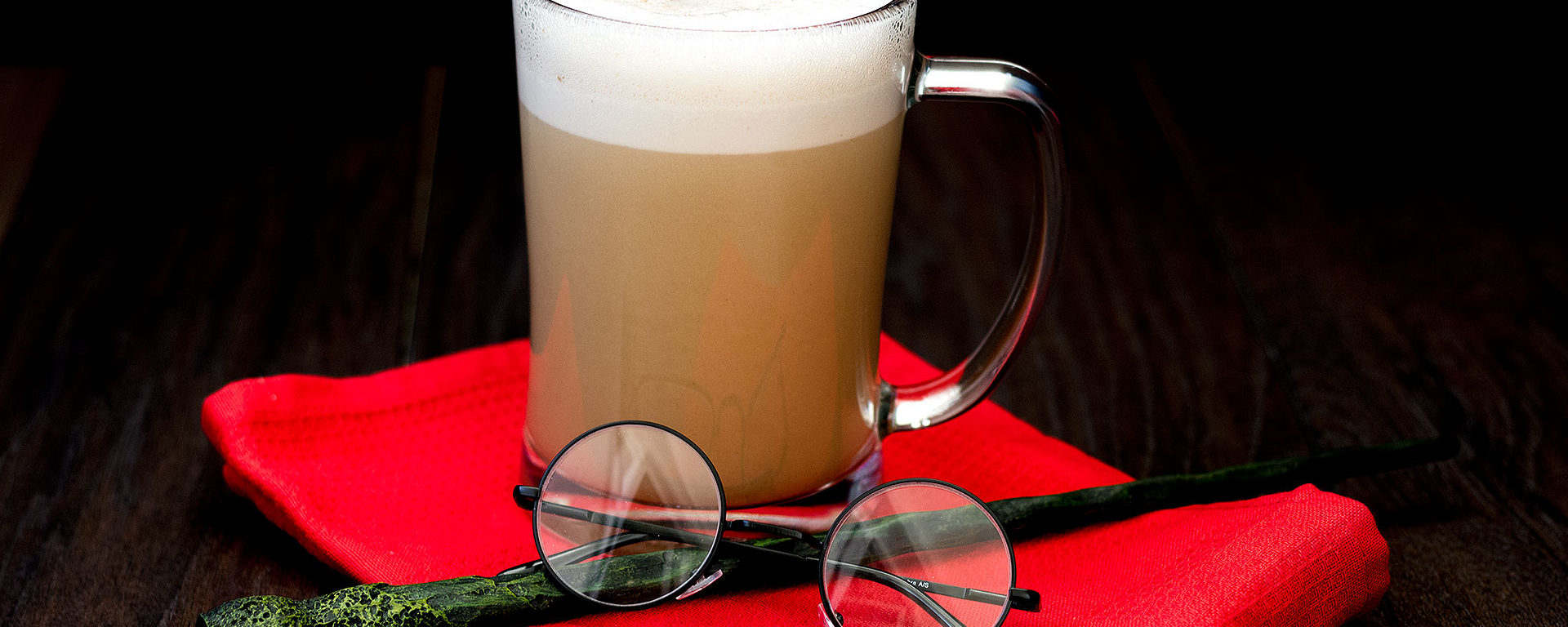 Piwo kremowe z alkoholem