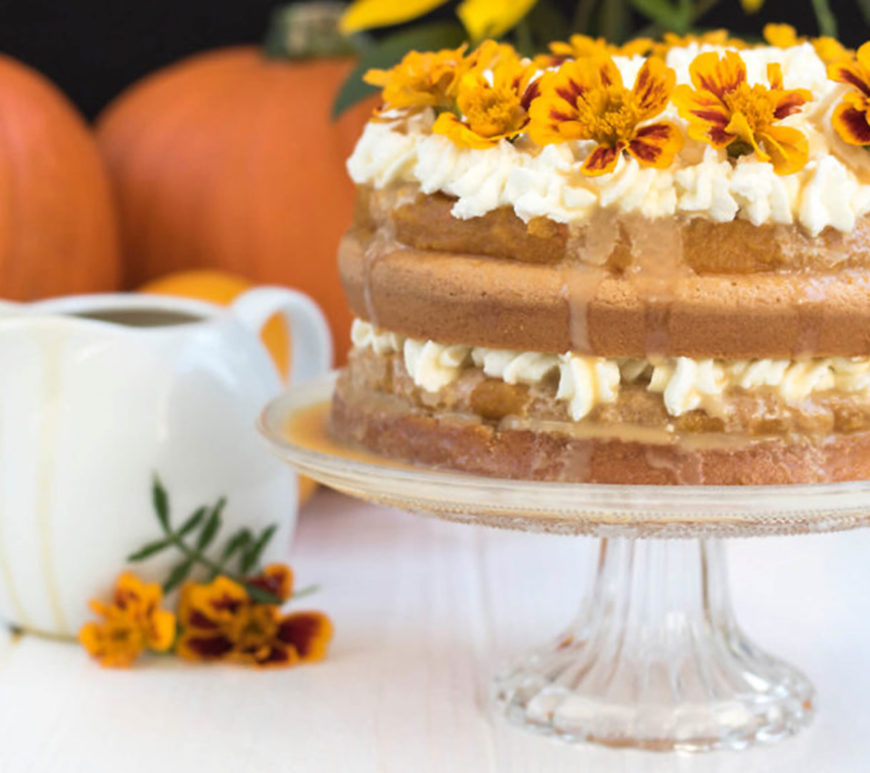 Tort urodzinowy od Rona