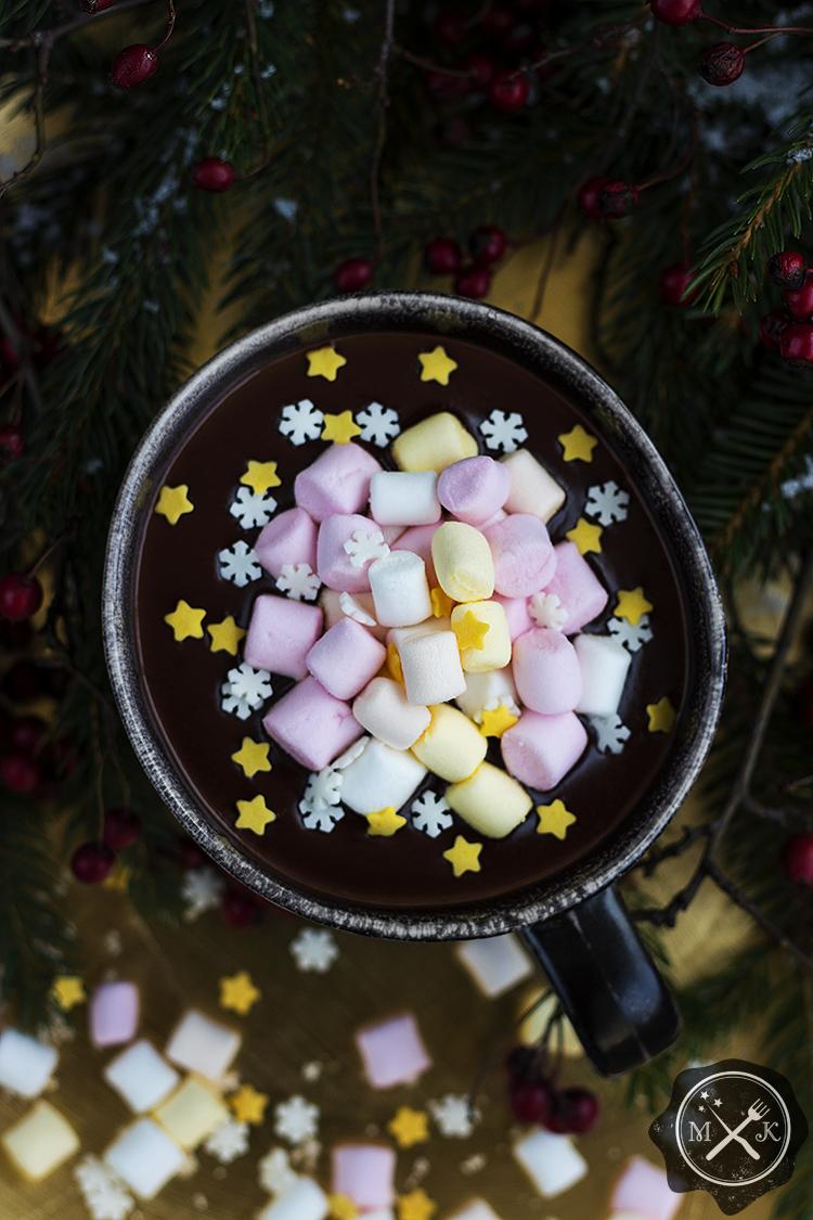 Gorąca czekolada z Błędnego Rycerza